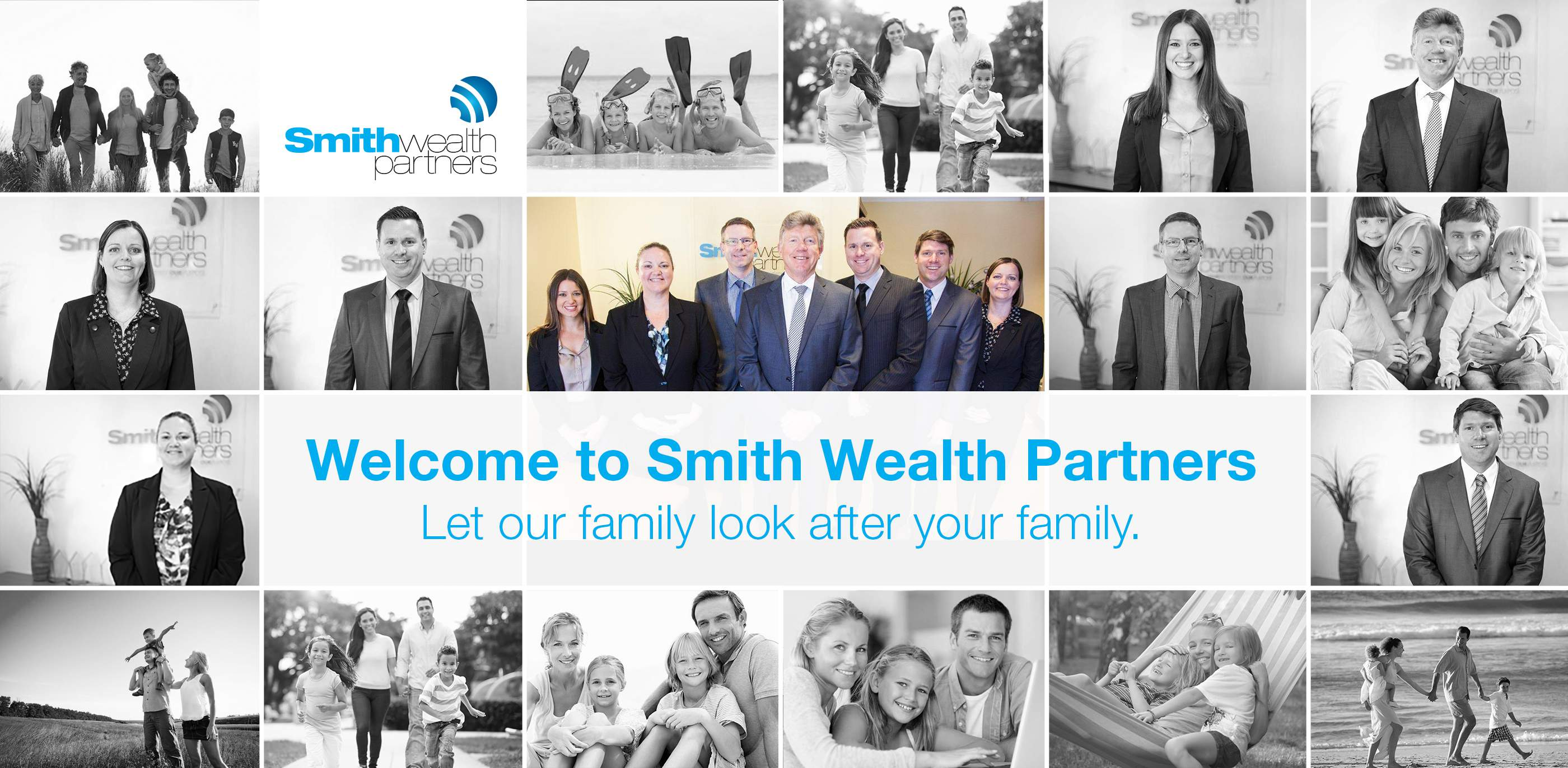 Smith Wealth